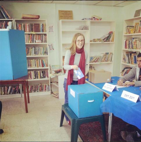 jen voting 2013