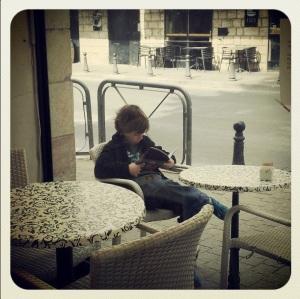 tobey cafe