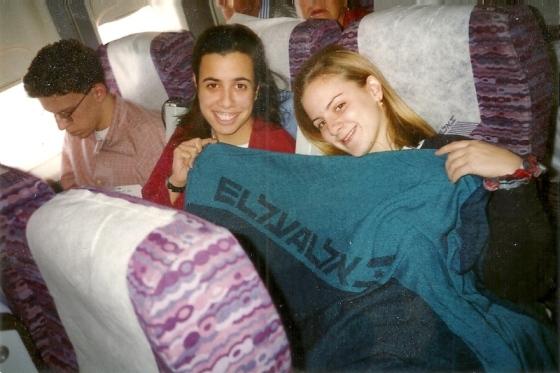 shira and jen 1993