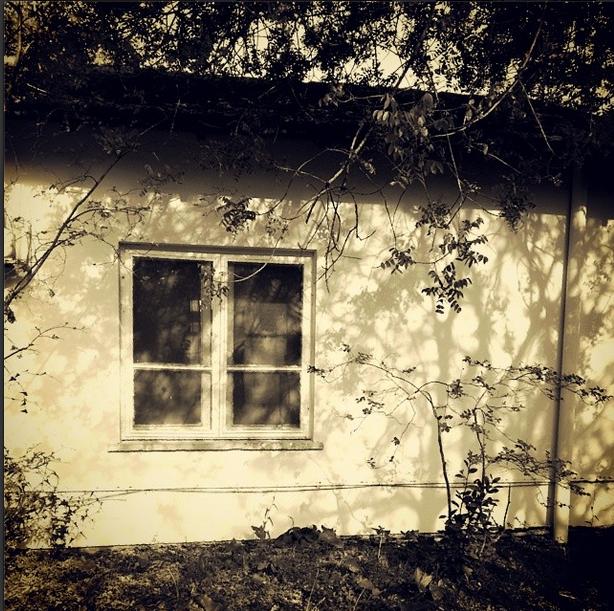 Kibbutz House by Jen Maidenberg