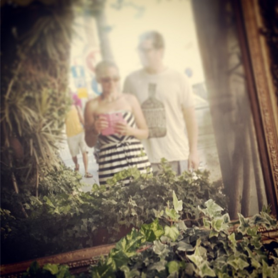 jen and avi reflection june 2014
