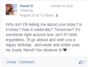 susan d note fb